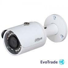 2 МП видеокамера Dahua DH-IPC-HFW1230SP-S2 (2.8 мм)