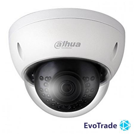 2 Мп видеокамера Dahua DH-IPC-HDBW1230E-S-S2 (2.8 мм)