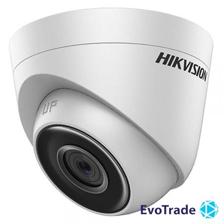 2Мп IP видеокамера Hikvision DS-2CD1321-I (2.8 мм)