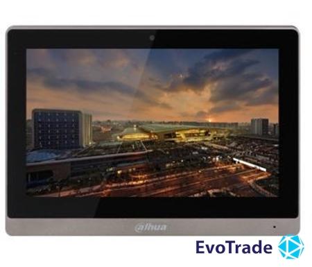 Изображение IP видеодомофон Dahua DH-VTH1660CH