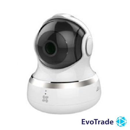 1.3Мп Wi-Fi PT камера EZVIZ Hikvision CS-CV240-B0-21WFR