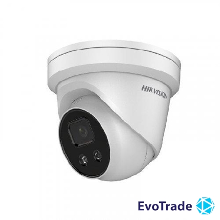 2 Мп IP видеокамера Hikvision DS-2CD2326G1-I (2.8 мм)