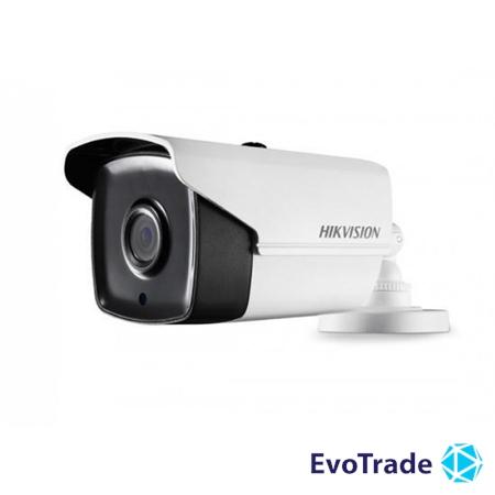 2 Мп Ultra-Low Light PoC HD видеокамера Hikvision DS-2CE16D8T-IT5E (3.6 мм)