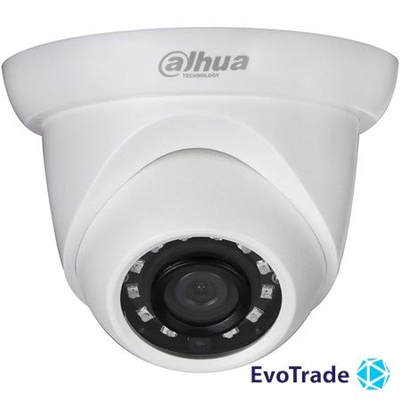 2 Мп IP видеокамера Dahua DH-IPC-HDW1230SP-S2 (3.6 мм)