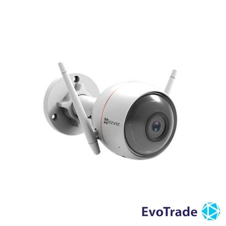 2 Мп Wi-Fi камера с двусторонней аудиосвязью и сиреной EZVIZ Hikvision CS-CV310-A0-1B2WFR (2.8 мм)