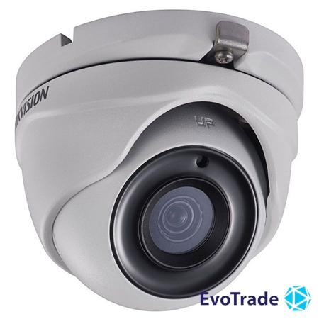 2.0 Мп Turbo HD видеокамера Hikvision DS-2CE56D7T-ITM (2.8 мм)