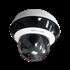 2Мп IP SpeedDome видеокамера Hikvision DS-2DE2A204IW-DE3 (2.8-12 мм)