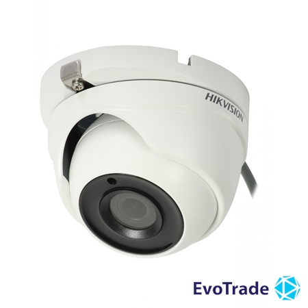 5.0 Мп Turbo HD видеокамера Hikvision DS-2CE56H1T-ITM (2.8 мм)