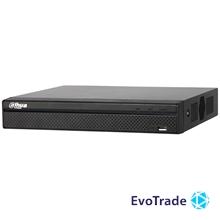 16-канальный Compact 1U 4K сетевой видеорегистратор Dahua DH-NVR4116HS-4KS2