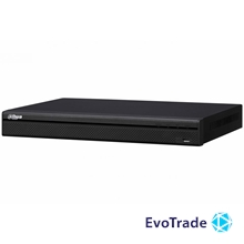 16-канальный PoE 1U 4K сетевой видеорегистратор Dahua DHI-NVR5216-16P-4KS2E