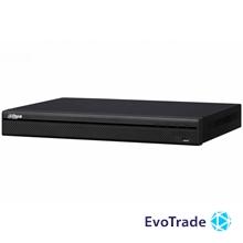 16-канальный PoE 1U 4K сетевой видеорегистратор Dahua DH-NVR4216-16P-4KS2