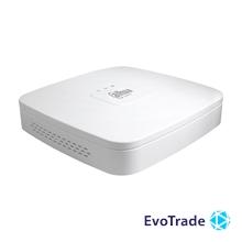 4-х канальный Penta-Brid 1080p Smart 1U видеорегистратор Dahua DH-XVR5104C-4KL-X