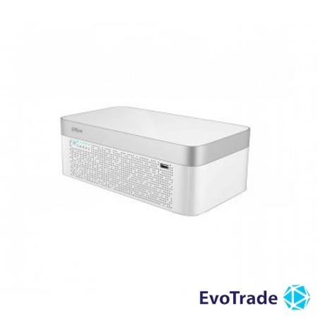 4-канальный Penta-brid 4K XVR видеорегистратор Dahua XVR7104E-4KL-X