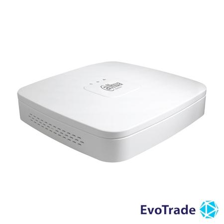 8-ми канальный Penta-Brid 1080p Smart 1U видеорегистратор Dahua DH-XVR5108C-X