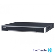 16-канальный 4K сетевой видеорегистратор Hikvision DS-7616NI-K2