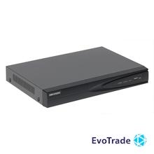 8-ми канальный сетевой видеорегистратор Hikvision DS-7608NI-Q1