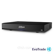 16-канальный Penta-brid 4K Mini 1U XVR видеорегистратор Dahua XVR7116HE-4KL-X