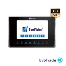 Black EvoVizion VP-706AHD - Видеодомофон