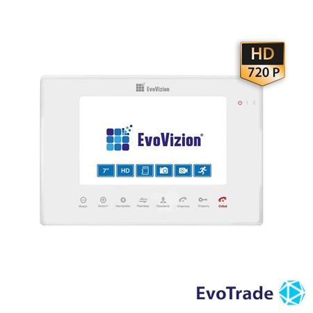 EvoVizion VP-706AHD - Видеодомофон
