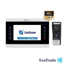 EvoVizion VP-708AHD + DP-05AHD - комплект домофона