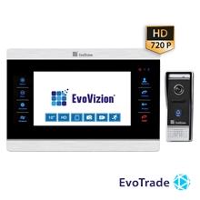 EvoVizion VP-1008AHD + DP-05AHD - комплект домофона