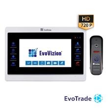 Комплект домофона EvoVizion VP-1007AHD + DP-04