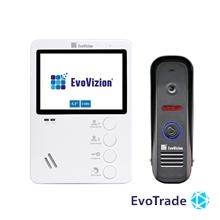 Комплект домофона EvoVizion VP-430 + DP-04