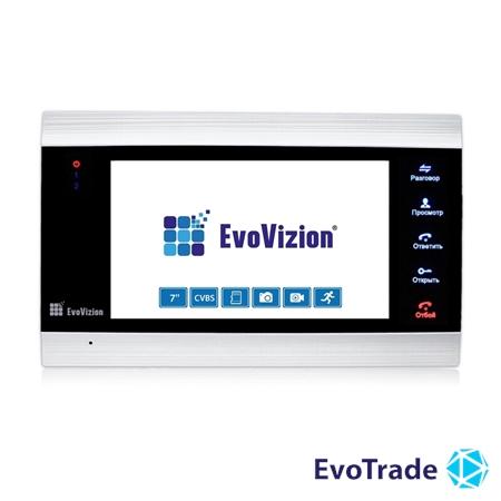 Изображение EvoVizion VP-701 Видеодомофон