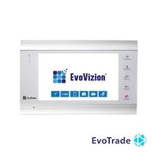 Видеодомофон EvoVizion VP-701 White