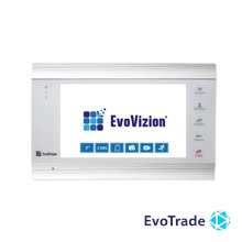 Видеодомофон EvoVizion VP-701 White