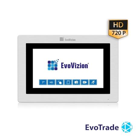 Видеодомофон EvoVizion VP-713TS AHD