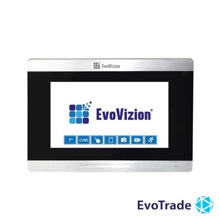 Видеодомофон EvoVizion VP-712TS