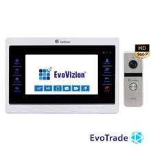 Комплект домофона EvoVizion VP-1007AHD + DP-06AHD