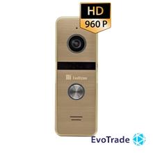 Вызывная панель EvoVizion DP-06AHD Gold
