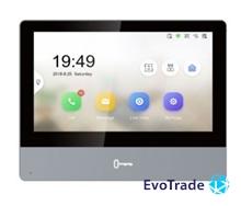 "Зображення Hikvision DS-KH8350-WTE1 7"" IP видеодомофон"