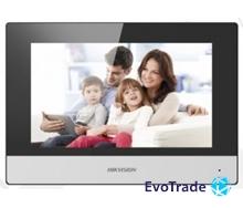 """Изображение 7"""" IP видеодомофон Hikvision DS-KH6320-WTE1"""