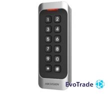 Зображення Hikvision DS-K1107EK EM зчитувач з кодовою клавіатурою