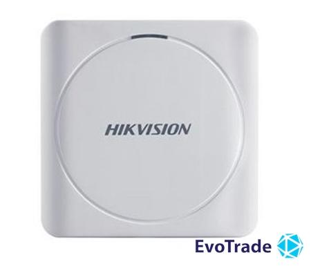 Изображение RFID считыватель Hikvision DS-K1801M