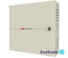 Изображение Hikvision DS-K2604 Контроллер для 4-дверей