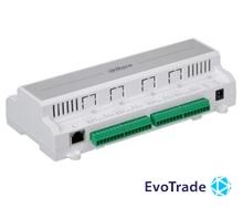 Изображение Контроллер доступа для 4-дверей Dahua DHI-ASC1204B-S