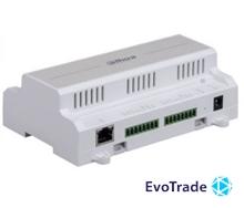 Зображення Контроллер доступа для 2-x дверей Dahua DHI-ASC1202B-S
