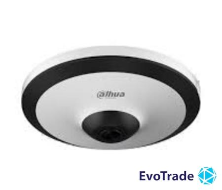 Зображення 5мп IP Fisheye камера Dahua DH-IPC-EW5531P-AS