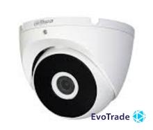 Зображення 1 Мп HDCVI видеокамера Dahua DH-HAC-T2A11P