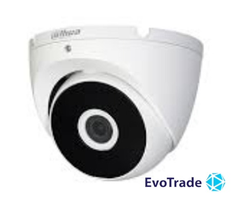 Изображение 1 Мп HDCVI видеокамера Dahua DH-HAC-T2A11P