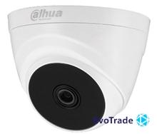 Изображение 1 Мп HDCVI видеокамера Dahua DH-HAC-T1A11P