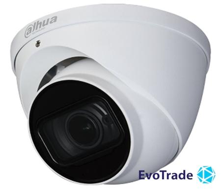 Зображення 4 МП HDCVI видеокамера Dahua DH-HAC-HDW1400TP-Z-A