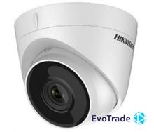 Изображение Hikvision DS-2CD1323G0-IU (2.8 мм) 2 Мп IP видеокамера