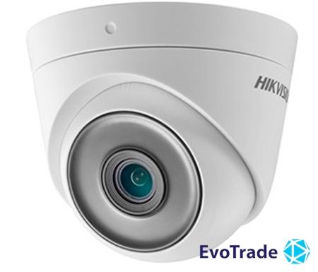 Зображення 2Мп Turbo HD видеокамера Hikvision DS-2CE76D3T-ITPF (2.8 мм)