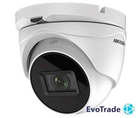 Зображення 2Мп Turbo HD видеокамера Hikvision DS-2CE79D3T-IT3ZF (2.7-13.5 мм)