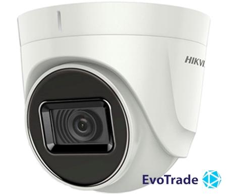 Изображение 8Мп Turbo HD видеокамера Hikvision DS-2CE76U0T-ITPF (3.6 мм)